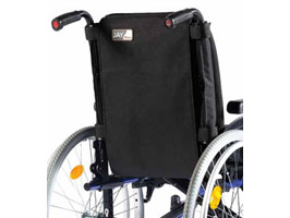 Jay Shape Wheelchair Back
