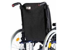 Jay Shape Wheelchair Back