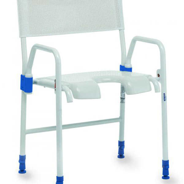 Aquatec Galaxy Shower Chair