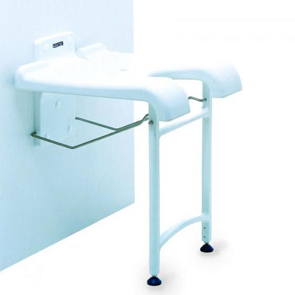 Aquatec Sansibar Wall-Mounted Shower Seat