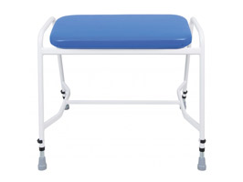 YESS Bariatric Basic Perching Stool