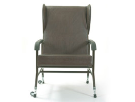 YESS Bariatric High Back Chair