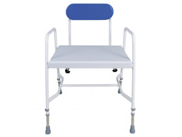 YESS Bariatric Shower Chair