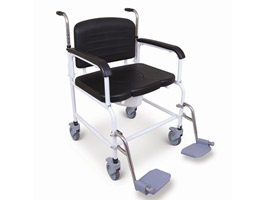 YESS Bariatric Toileting Shower Chair