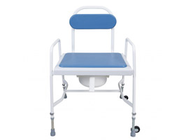 YESS Mediatric™ Adjustable Height Commode
