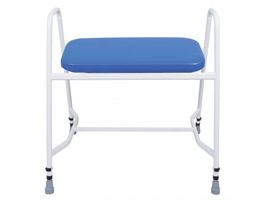YESS Mediatric™ Perching Stool with Arms