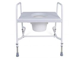 YESS Mediatric™ Raised Toilet