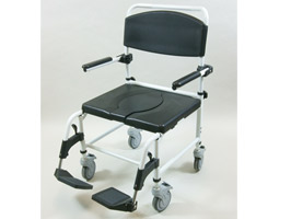 YESS Mediatric™ Shower Commode Chair