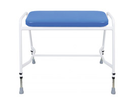 YESS Super Bariatric Basic Perching Stool