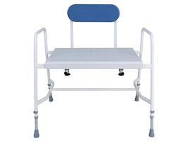 YESS Super Bariatric Shower Chair