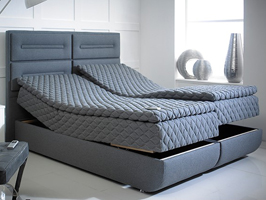 Ambassador Adjustable Bed