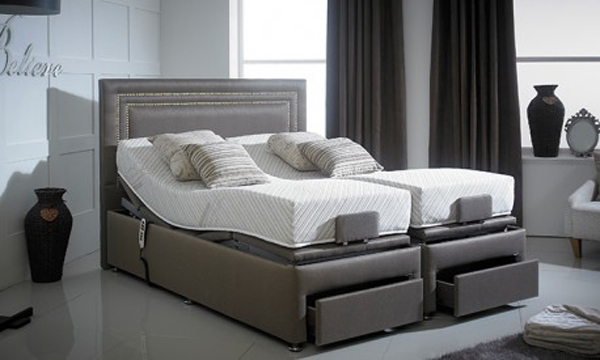 Annabelle Adjustable Bed