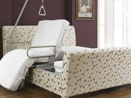 Bodysleep 3000 Adjustable Bed
