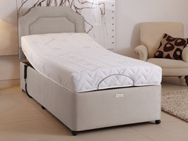 Bodyease Electro Memory Adjustable Bed