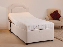 Bodyease Electro Memory Ease Adjustable Bed