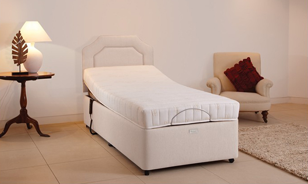 Electro Memory Ease Adjustable Bed