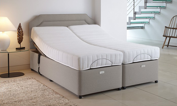Electro Pressure Reliever Adjustable Bed