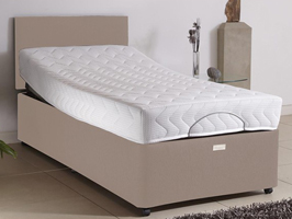 Bodyease Electro Reflexer Adjustable Bed