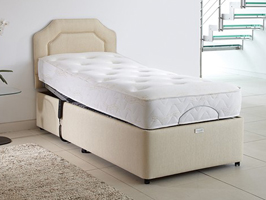Bodyease Electro Relaxer Memory Adjustable Bed