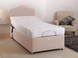 Bodyease Electro Sensation Adjustable Bed