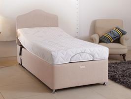 Bodyease Electro Sensation Adjustable Bed