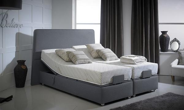 Rio Adjustable Bed