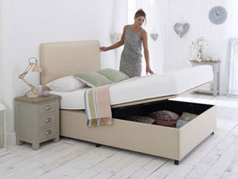 Savannah Adjustable Bed