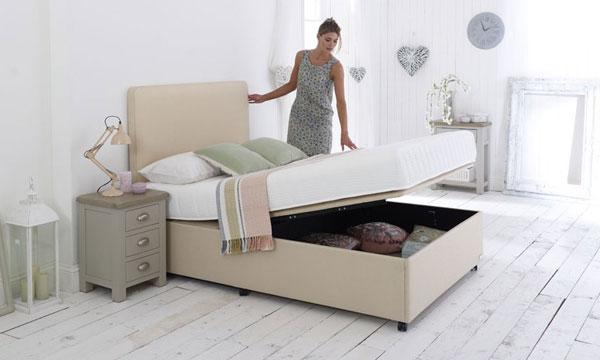 Savannah Adjustable Bed