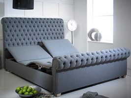 Savoy Adjustable Bed