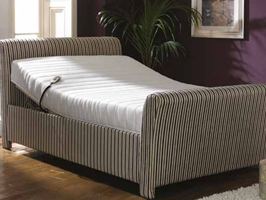 Bodyease Verona Adjustable Bed