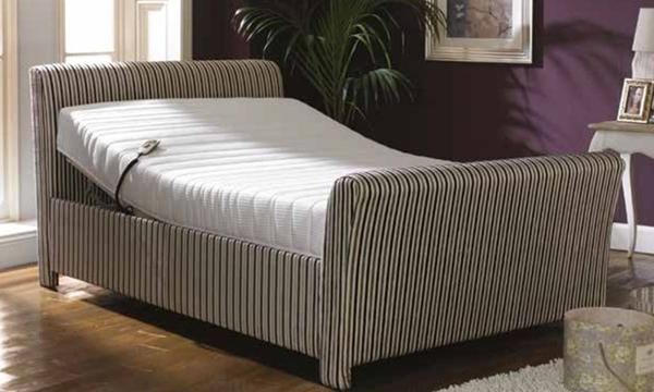 Verona Adjustable Bed