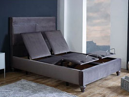 Bodyease iMATIK Adjustable Bed