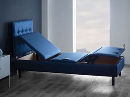 Bodyease iTEK Adjustable Bed