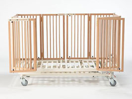 Invacare ScanBetaNG Paediatric Bed