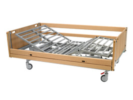Invacare Octave Bariatric Community Bed