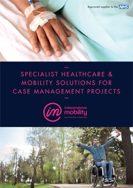 Independence Mobility Case Management Solutions Brochure