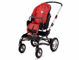 R82 Stingray Children's Buggy
