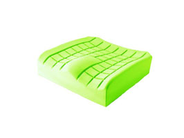 Matrx Flo-Tech Contour Lo-Back Cushion