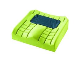Matrx Flo-Tech Plus Wheelchair Cushion