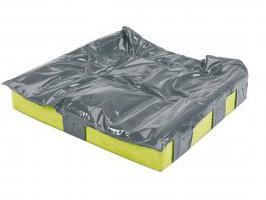 Matrx Flo-Tech Solution Xtra Wheelchair Cushion