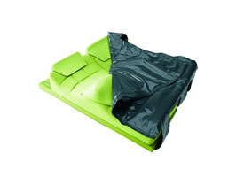 Matrx Flo-Tech Solution Xtra Cushion