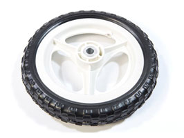 "12"" EVA Puncture Proof Tyres"