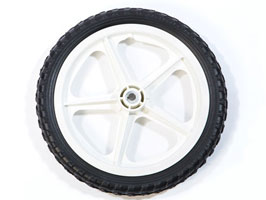 "16"" Puncture Proof Tyre"