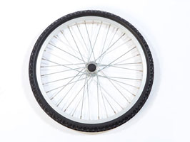 "20"" Puncture Proof Tyre"