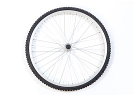 "24"" Puncture Proof Tyre"