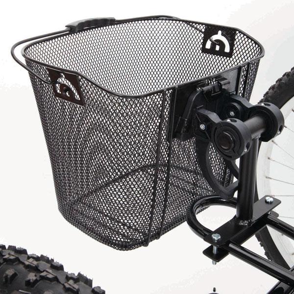 Carrier Basket