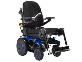 Invacare AVIVA RX40 Power Wheelchair