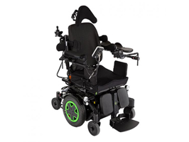 Invacare TDX SP2 Ultra Low Maxx Power Wheelchair