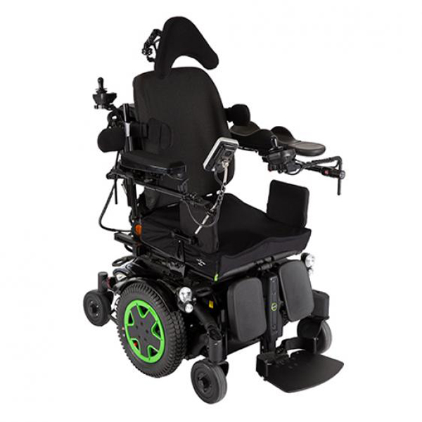 Invacare TDX SP2 Ultra Low Maxx Powered Wheelchair