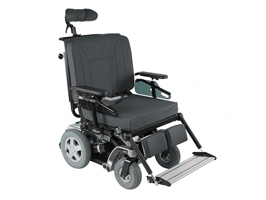 Invacare Storm4 Max Power Wheelchair